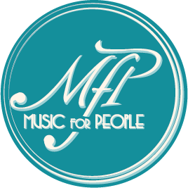 Music for People Logo