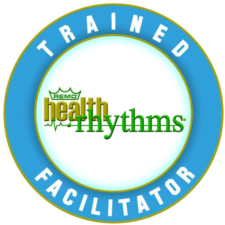Remo Health Rhythms Logo